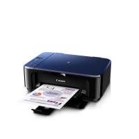 Canon PIXMA E510 Color Inkjet 3-in-1 Printer (Print, Copy, Scan, My Image Garden)