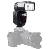 GODOX TT600S CAMERA FLASH LIGHT FOR SONY (BLACK)