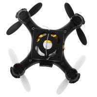 A5W MINI RC DRONE WIFI FPV 0.3MP CAMERA 2.4GHZ 4CH 6-AXIS GYRO ALTITUDE HOLD RTF (BLACK)