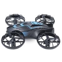 515W MINI RC DRONE RTF WIFI FPV 0.3MP CAMERA / 2.4GHZ 4CH 6-AXIS GYRO / ALTITUDE HOLD