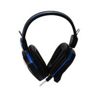 CD - 618 STEREO GAMING LED SHINING HEADPHONE