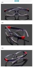 Children Flexible Glasses Frame Student Kids Optical TR90 Eyeglasses