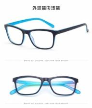 Hot seller latest eyeware acetate frames modern