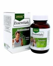 Appeton Essentials Antioxidant Vitamin A C E 60s