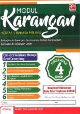Cerdik Modul Karangan Kertas 1 Bahasa Melayu Tingkatan 4