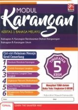 Cerdik Modul Karangan Kertas 1 Bahasa Melayu Tingkatan 5