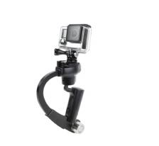 Steadicam CURVE Handheld Video Stabilizer (Red)