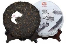 1601 大益 徽之韵 (2016) (357g) (熟)