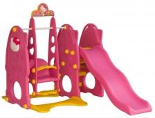 3 in 1 kitty playground