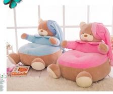 Kids Sofa Chair Teddy Bear Design