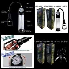 X-Men Premium Penis Pump S