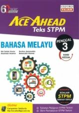 Oxford Fajar Ace Ahead Bahasa Melayu STPM Penggal 3