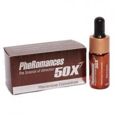 PheRomances 50X Pewangi Memikat dan Menggoda Wanita