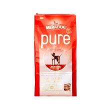 Meradog 54350 High Premium Pure Adult Salmon & Rice 12.5KG