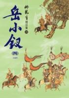 岳小釵(四)【精品集】《大結局》