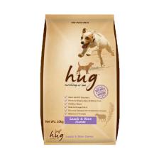 Hug Lamb & Rice Dog Food 20KG