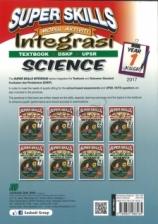 Sasbadi Super Skills Science Year 1