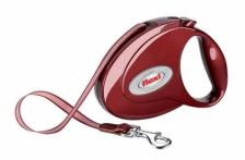 Flexi ESM5 Elegance Retractable Tape Leash (Small/Medium) 5M (Random Colour)