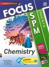 Pelangi Focus SPM Tingkatan 4 & 5 Chemistry