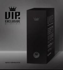 VIP Bio Mangosteen Complex 【黑色风暴】