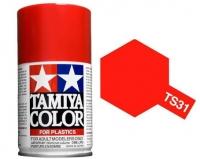 Tamiya Bright Orange Paint Spray TS-31