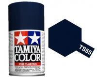 Tamiya Dark Blue Paint Spray TS-55