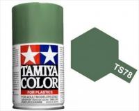 Tamiya Field Grey Paint Spray TS-78