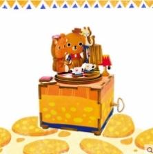DIY Music Box (Love Story)