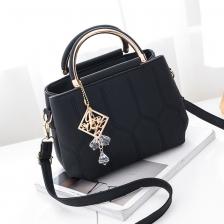 {JMI} Elegant & Romance Handbag 0076# - 5 Colors