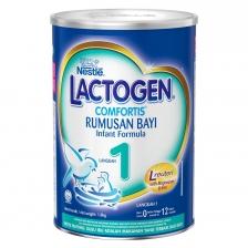 LACTOGEN 1 Comfortis Tin 1.8kg
