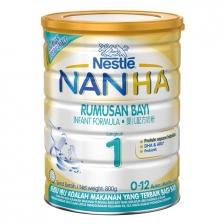 NAN HA 1 BL 800g