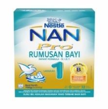 NAN 1 Pro BIB 2 x 650g
