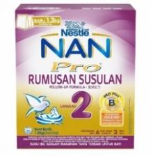 NAN 2 PRO BIB 2x350g