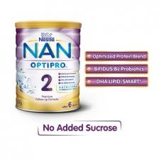 NAN 2 PRO BL Bifidus DHA ArA 2x350g