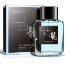 BIOAQUA The Perfume Art Men's Eu De Cologne [50ml]