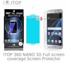 ITOP Galaxy S8 3D 360 NANO Full Screen Coverage Protector