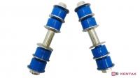 Suspension Rod Kit - ProtonSaga [Silicon] – Blue Color