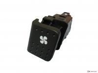 Aircond Button Switch - Proton Saga / Iswara