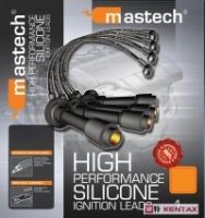 8mm mastech Plug Cable - DAIHATSU CHARADE (MSD 01)