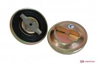 Fuel Tank Cap - Kancil / Kelisa (Gold / Seliver)