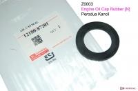 Engine Oil Cap Rubber- Kancil (N)