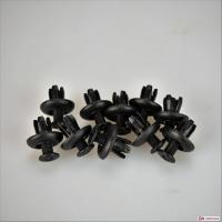Bumper Clip - Wira 13682-02 (10pcs)