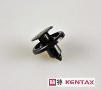 Push Type Retainer Clip - Toyota / Tercel 1994 (10 Pcs)