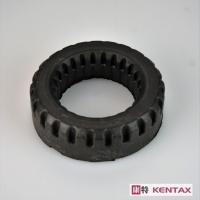 """Coil Spring Seat Rubber - Wira / Waja / Gen 2 / Persona (1"""")"""