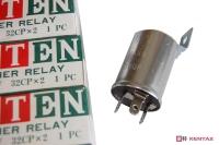 VT-103 Flasher Unit 3 Pin (Long)