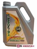 Hercules Engine Oil 5W30 SL/CF 4L