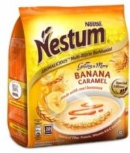 NESTUM 3in1 Banana Caramel 10x28g