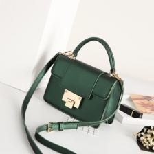 {JMI} Elegant & Romance Handbag 0077# - 3 Colors