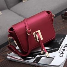 {JMI} Elegant & Romance Handbag 0078# - 3 Colors