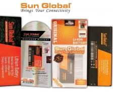 Sun Global Samsung Galaxy S4 (3150mAh) Battery